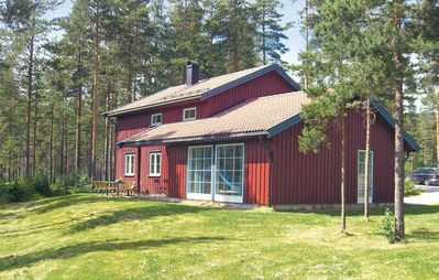 Photo for 5 bedroom accommodation in Dølemo