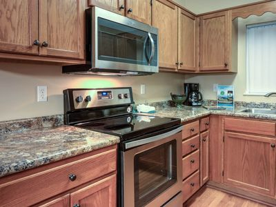 Virtual Arrival/Departure, Clean, Affordable, 2 BR, King Beds