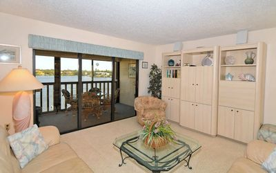 Photo for Midnight Cove - Luxury Penthouse Condo Right on the Water, Gulf-to-bay Complex