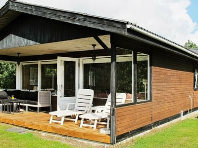 Photo for Charming Holiday Home in Hals near Sea