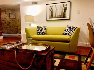 Photo for 1BR Studio Vacation Rental in Washington, District of Columbia