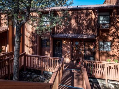 Photo for 204 Whispering Bluff - Condo