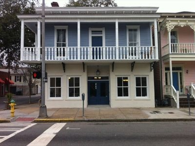 Photo for Spacious 2-Plus Bedroom on E. Broughton St in Historic Dist