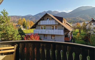 2 bedroom accommodation in Bohinjska Bistrica