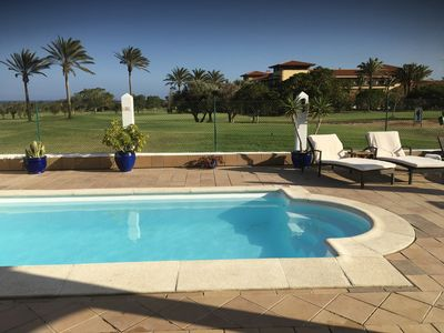 Photo for Fantastic Villa With Private Heated Pools. Best Location and Views