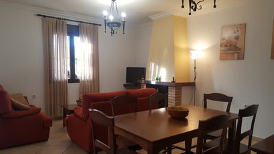 Photo for Large and comfortable house in Alájar