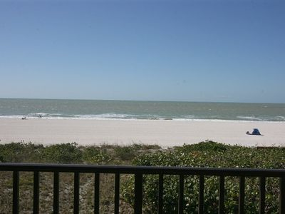Photo for Seawinds 2 bed/2bath Beach Front Condo