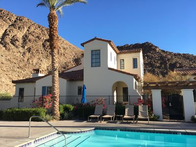 Photo for Largest 3bd/4ba. Townhouse in Legacy. Most Private Pool