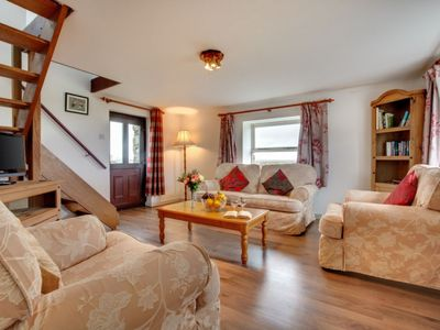 Photo for Vacation home St. Peak in St Davids - 5 persons, 4 bedrooms