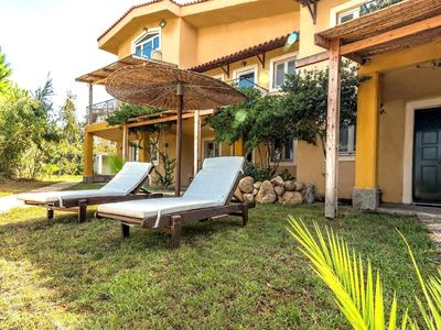 Photo for Holiday house Andimachia for 6 - 8 persons with 3 bedrooms - Holiday house