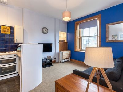 Photo for ★ East End Apartment Close To Holyrood Palace ★