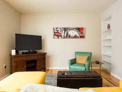 Photo for Monthly Furnished | BSU, Capitol, City Center