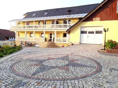 Photo for Comfortable and lovingly furnished apartment in Saxon Switzerland