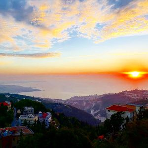 Photo for 3BR Apartment Vacation Rental in Kfour, Mount Lebanon Governorate