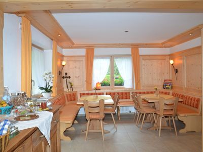 Photo for Double room with WC and shower, 1 - 3 persons - Mosertonihof