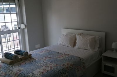 Photo for 2BR Apartment Vacation Rental in Almada