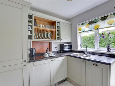 Photo for Vacation home Newcroft in Barnstaple and Braunton - 4 persons, 2 bedrooms
