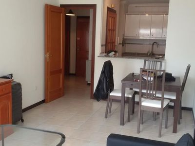 Photo for Furnished Apartment, NIGRAN / PLAYA AMERICA