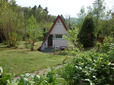 Photo for Idyllic refuge in the middle of the Palatinate Forest