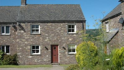 Photo for Cwmdu Court - Two Bedroom House, Sleeps 4