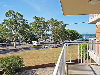 Photo for 1 'Teramby Court' 104 Magnus Street - in Nelson Bay CBD