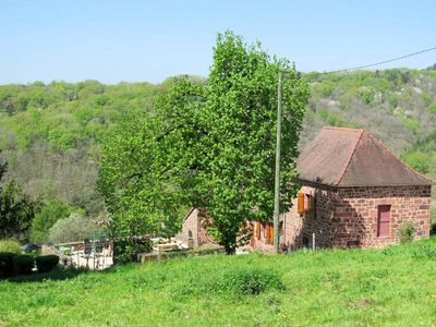Photo for Vacation home in Meyssac, Limousin - 6 persons, 3 bedrooms
