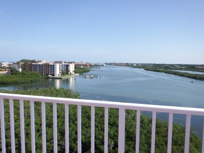 Photo for Spectacular Gulf View, Bay Shores Yacht & Tennis Club, Unit 407