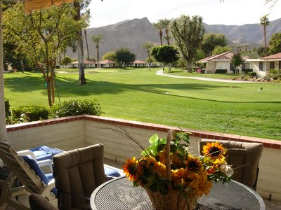 Photo for Sunrise Country Club-Golf:Tennis , Mountains,Rancho Mirage Ca