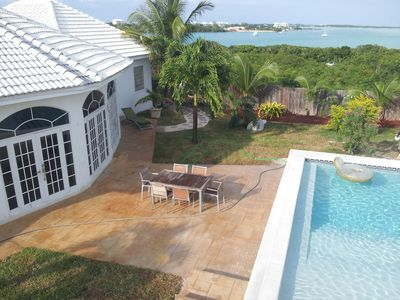Luxury in Paradise 5 Bed Villa with Pool