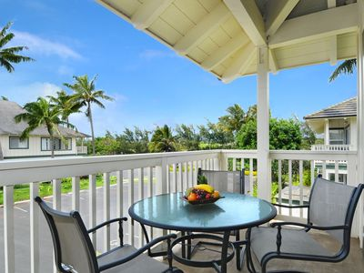 Photo for Regency At Poipu Kai #821: Full AC and Room for Everyone! Near Beaches & Shops!