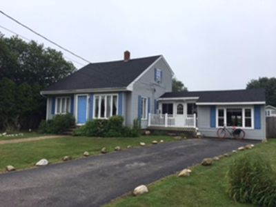Photo for Excellent 4 Bedroom Beach Home- Pets Considered!