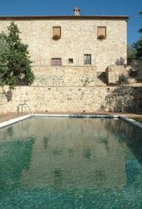 Photo for 1BR Farmhouse Vacation Rental in Siena