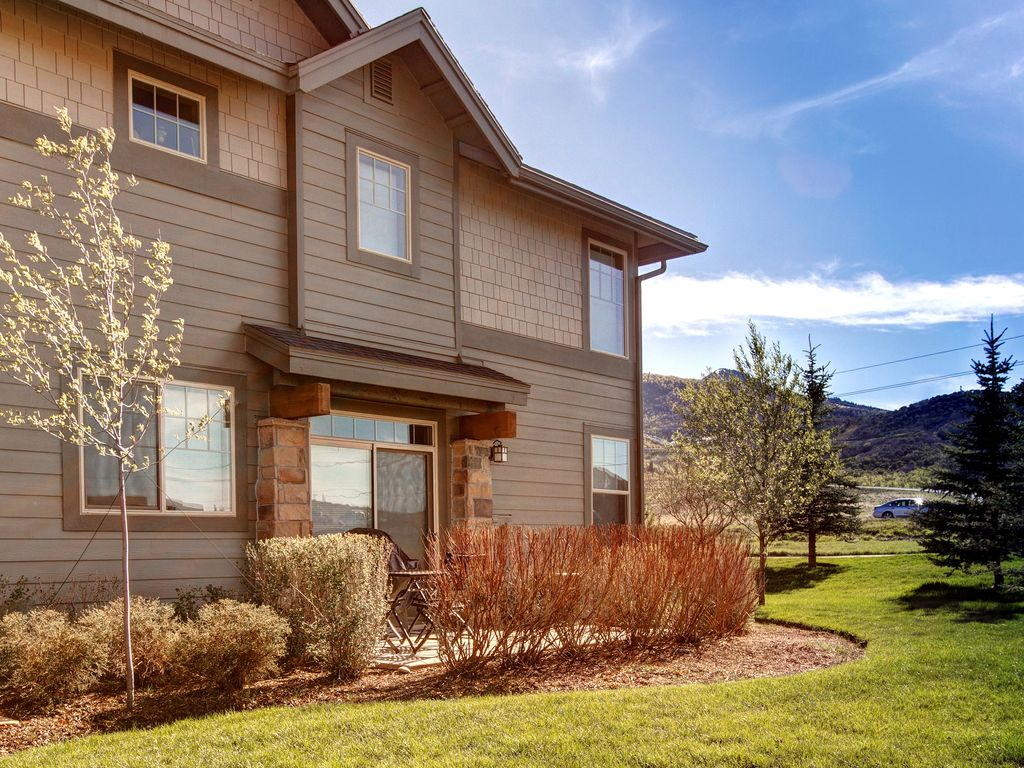 Vacation In Style At Park Citys Redstone VRBO - Redstone theaters park city ut