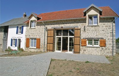 Photo for 8 bedroom accommodation in Saint Dizier Leyrenne