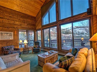 Discounted lift tickets! Spacious Private Home Perfect For Multifamily Vacations
