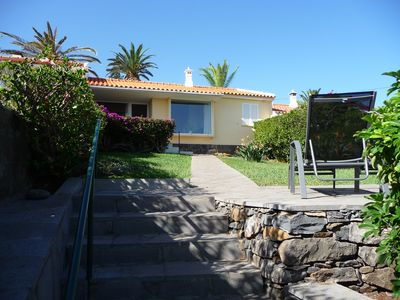 Photo for 2BR House Vacation Rental in Canico de Baixo