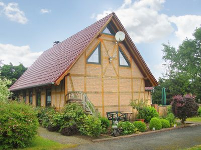 Photo for Holiday house in Röbel / Müritz - Holiday home in Röbel / Müritz