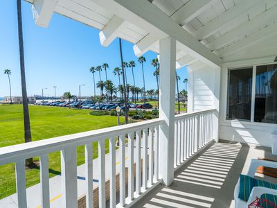 Photo for Upgraded Oceanfront Dream Relaxing Upper Unit with Spectacular Views