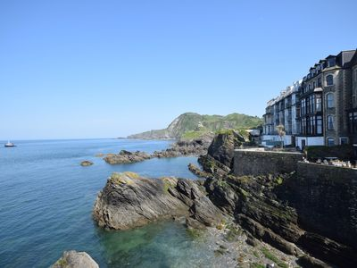 Photo for 2 bedroom Apartment in Ilfracombe - CAPS4