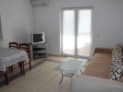 Photo for Welcome to Apartments 4 Dolphins, Rogoznica, Croatia