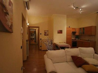 Photo for Holiday apartment Sarnico for 4 - 7 persons with 2 bedrooms - Holiday apartment