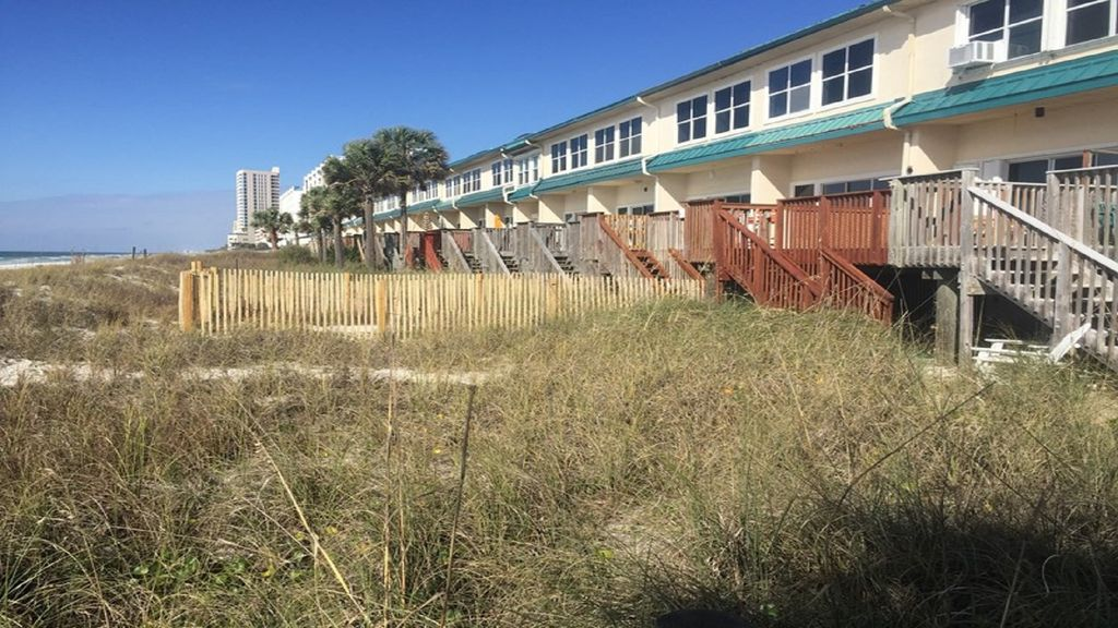Panama City Beach Pet Friendly Vrbo