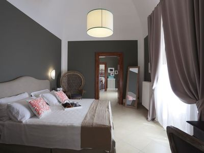 Photo for Santa Marta, apartment with terrace