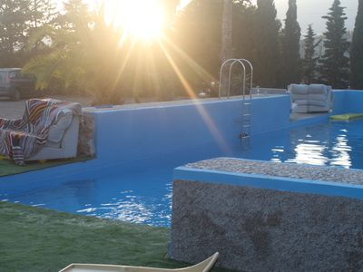 Photo for 1BR Guest House Vacation Rental in Albuñol, Alabama