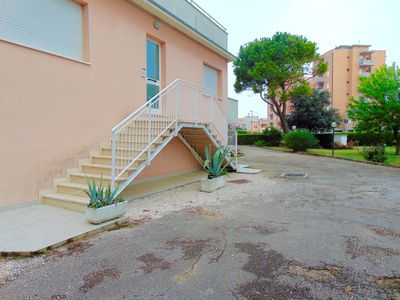 Photo for M006 - Marcelli, new three-room apartment 50 meters from the sea