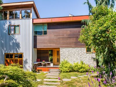Photo for Spa Retreat In Vibrant Greenwood, Seattle. Centrally Located.