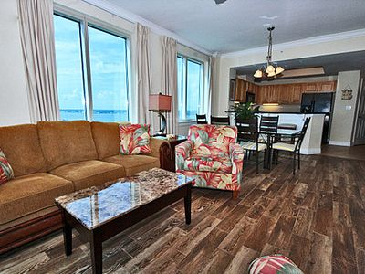 Photo for Crystal Tower 1509 - Corner Unit with Unbelievable Views