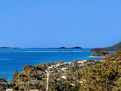 Photo for Unbeatable Views of Port Stephens - Pacific Waters