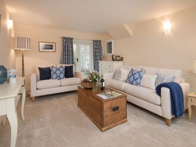 Photo for THE WHEEL HOUSE - a pretty cottage close to Kelso, ideal for sightseeing