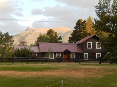 Photo for THE CANDY KITCHEN RESORT NEAR HISTORIC GLACIER PK LODGE & GOLF COURSE